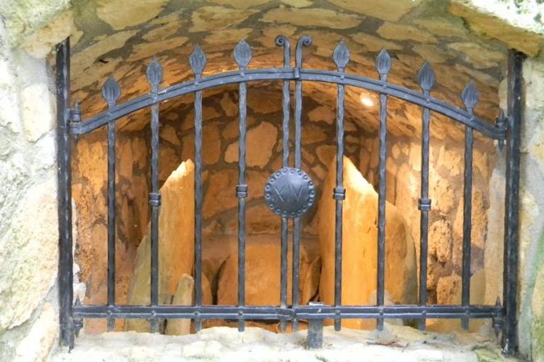 Arheološki park Rimsko gomilno grobišče Cerkvenjak