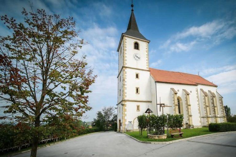 Cerkev Sv. Andraža