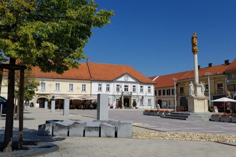 Glavni trg Ljutomer