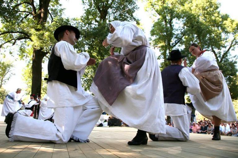 Mednarodni folklorni festival Beltinci