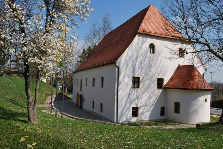 Muzej Špital Gornja Radgona