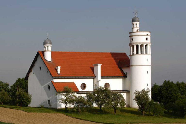 plecnikova cerkev 768x512