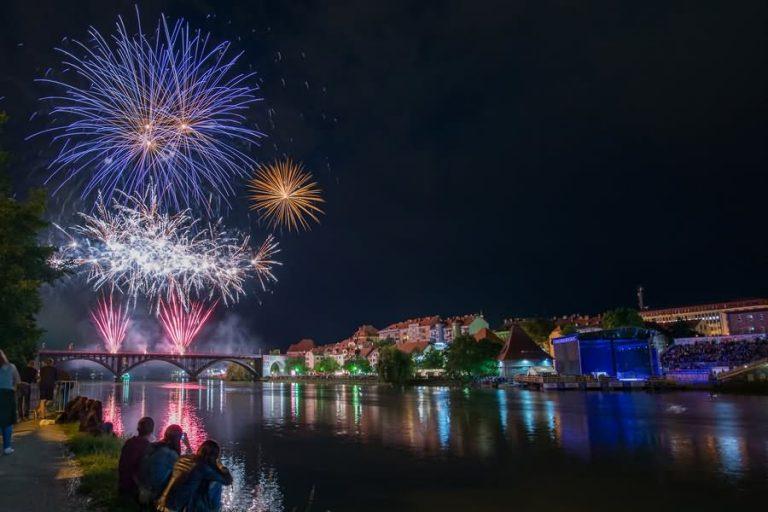 Festival Lent Maribor