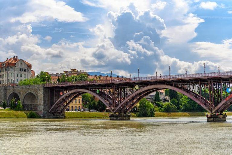 Stari most Maribor