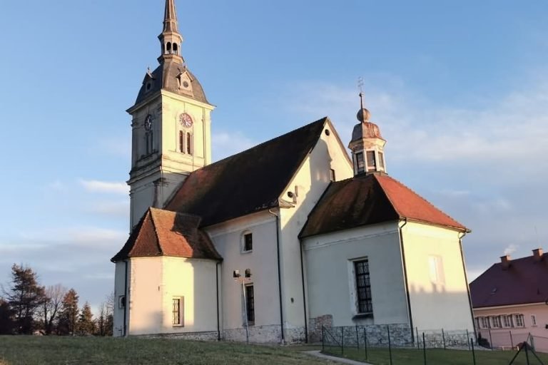 Cerkev sv. Jerneja Slovenska Bistrica