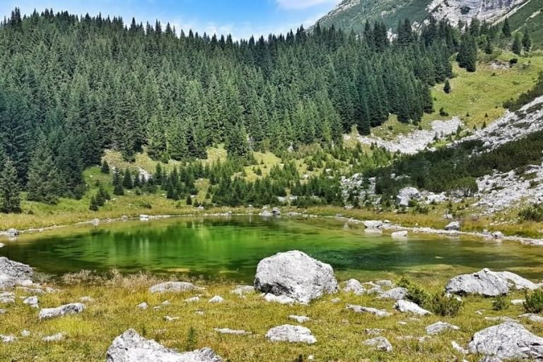 Dupeljsko jezero