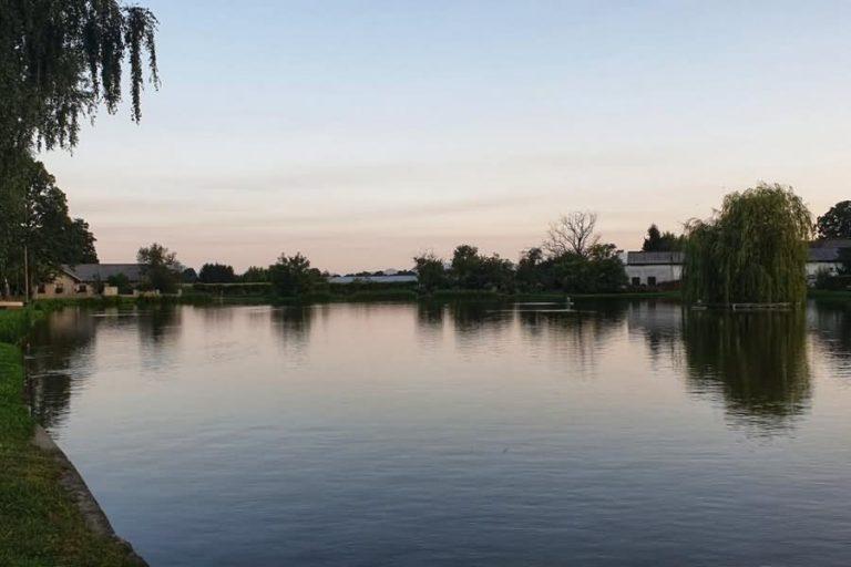 Hotinjski ribnik