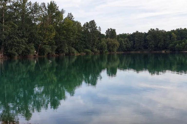 Ivanjsko jezero