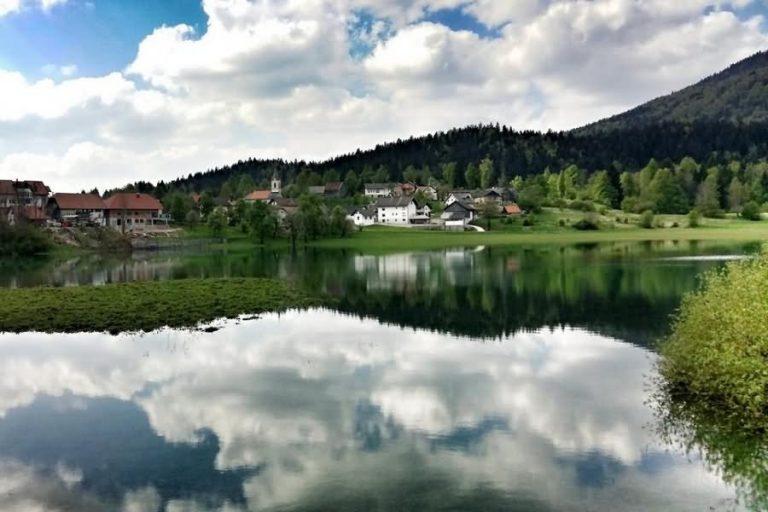 Rakitniško jezero