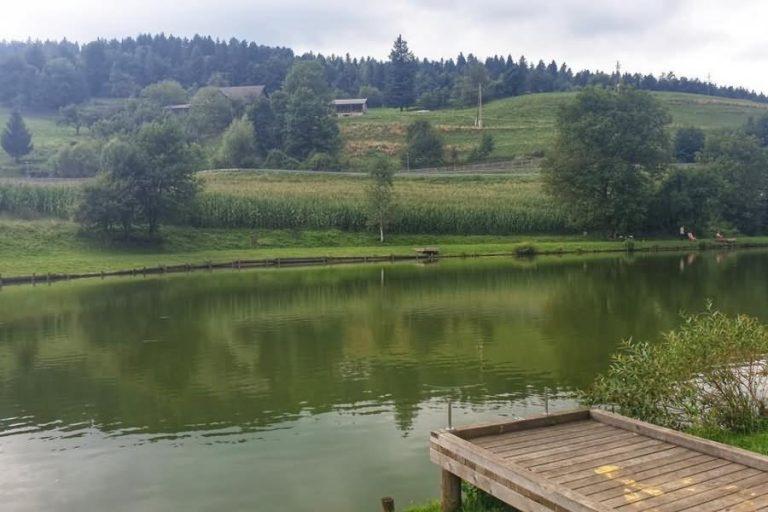Brdinjsko jezero