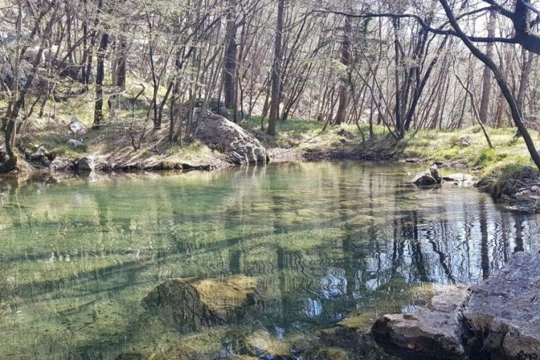 Vitovsko jezero