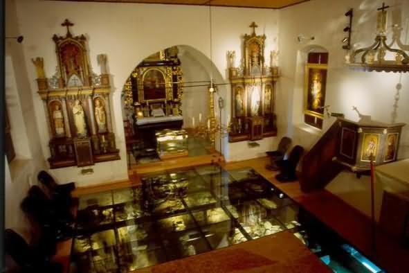 Cerkev svetega Jurija