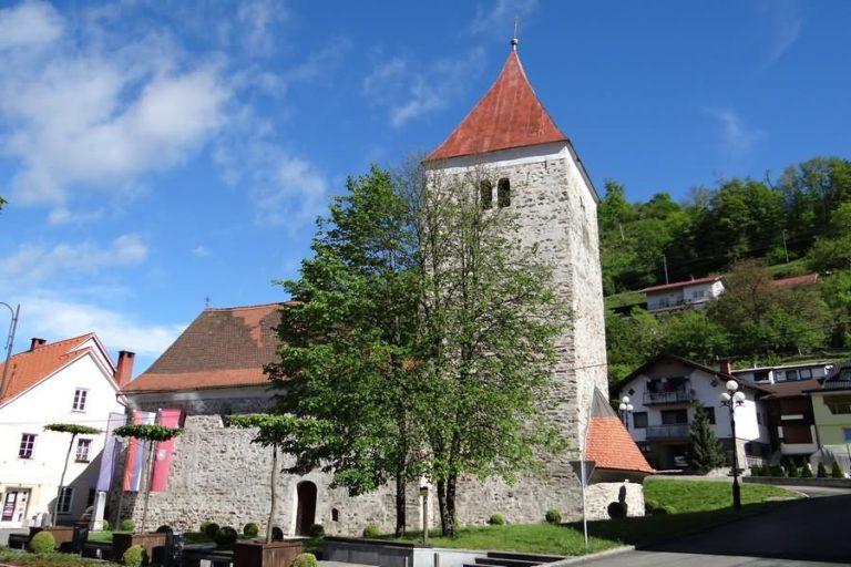Cerkev Sv. Vida Dravograd