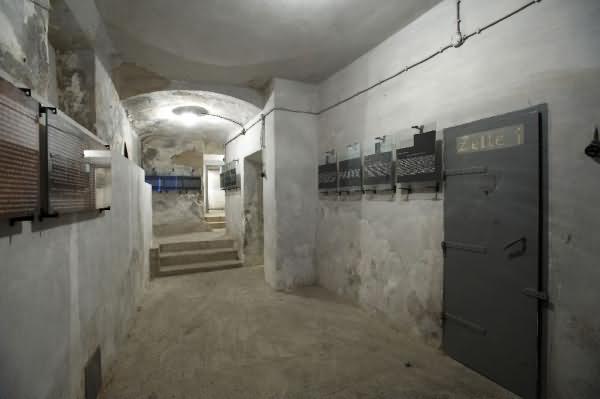 Gestapovski zapori