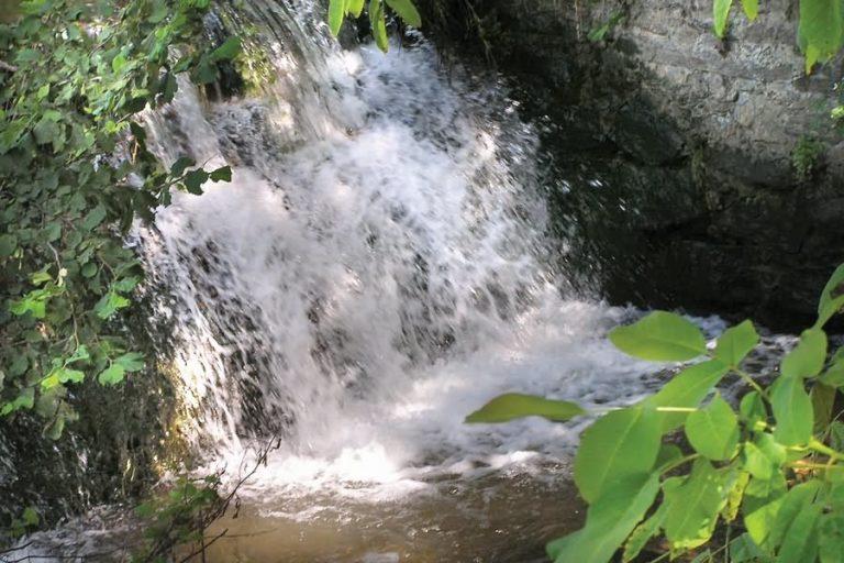 Framski potok