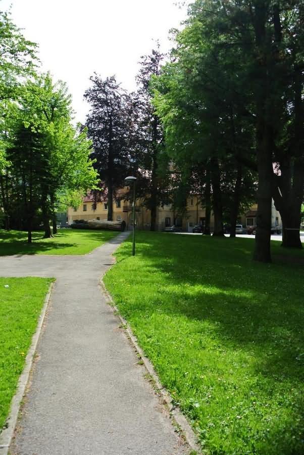 Zoissov park