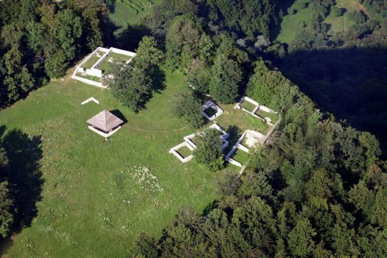 Arheološki park Rifnik Šentjur
