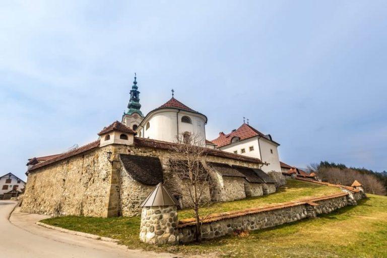 Cerkev Marije vnebovzete Braslovče