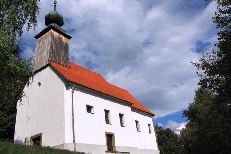 Cerkev sv. Donata Rogatec