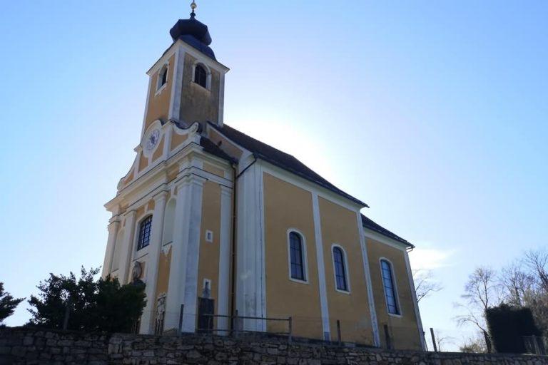 Cerkev Sv. Marije Vurberk - Spodnji Duplek