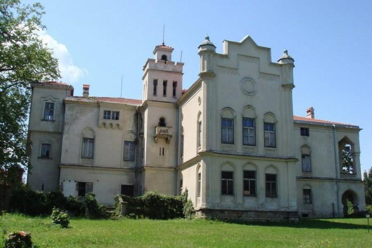Dvorec Jelšingrad Šmarje pri Jelšah