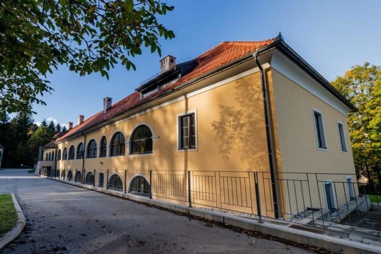 Dvorec Trebnik Slovenske Konjice