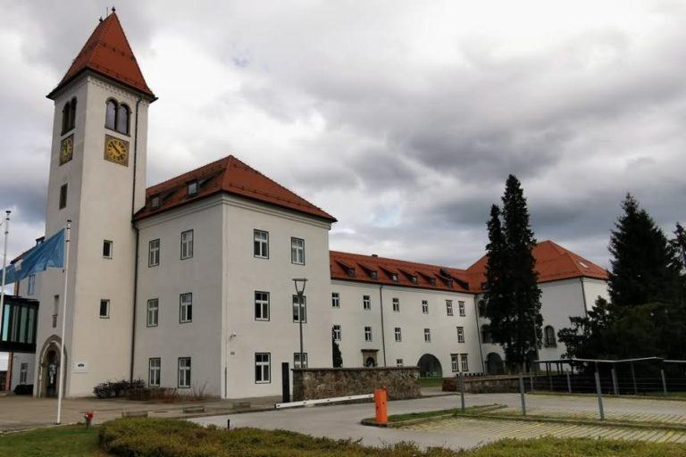 Grad Hompoš Hoče