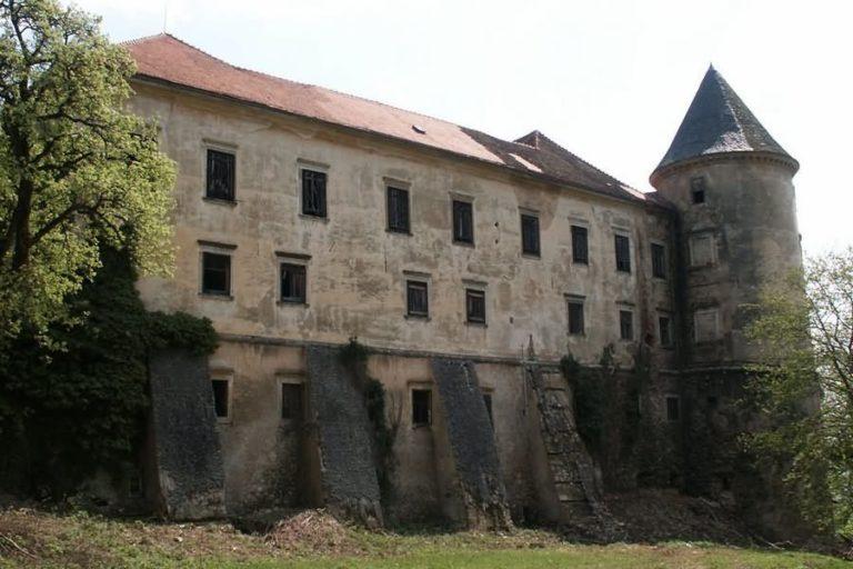 Grad Podčetrtek