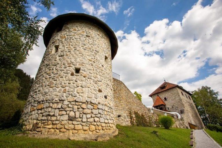 Grad Tabor Laško