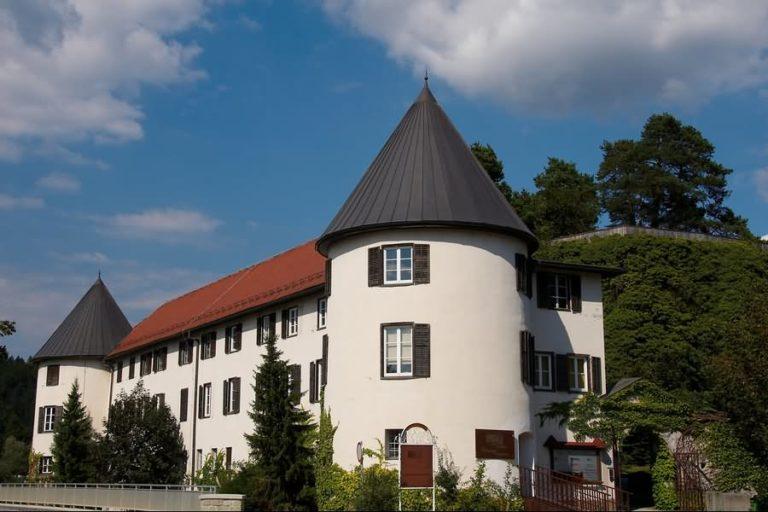 Grad Vrbovec Nazarje