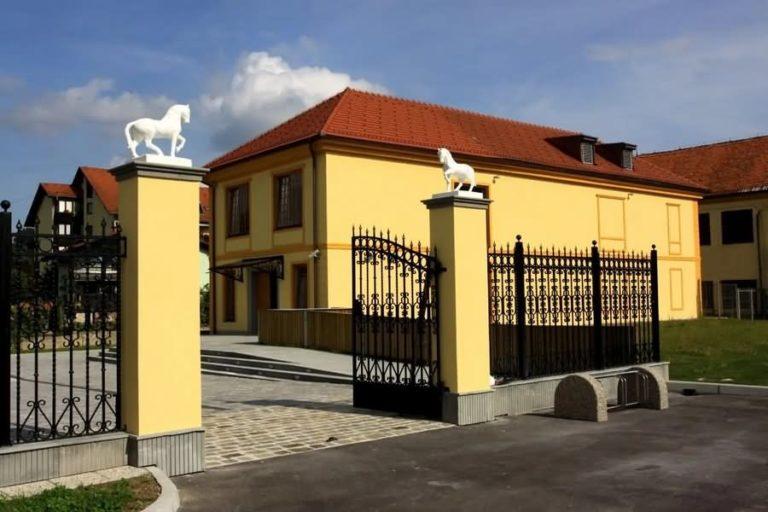 Muzej usnjarstva na Slovenskem - Šoštanj