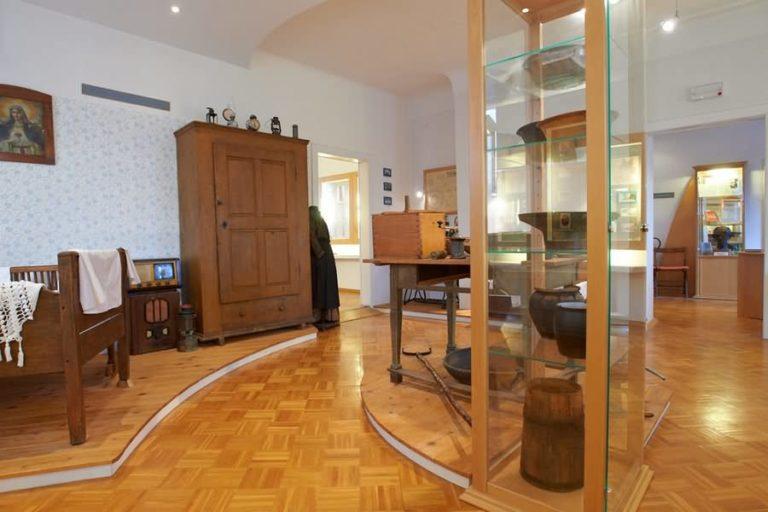 Muzejska zbirka Mozirje