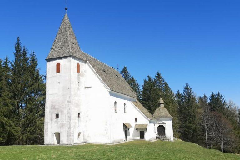 Cerkev Sv. Areha