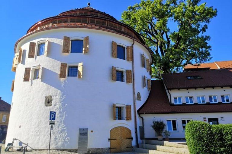 Sodni stolp Maribor