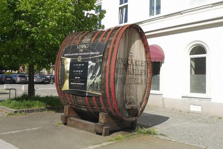 Vinag - Vinska klet Maribor